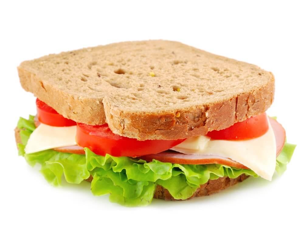 Бонусный сэндвич
